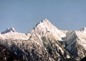 Fisher Peak